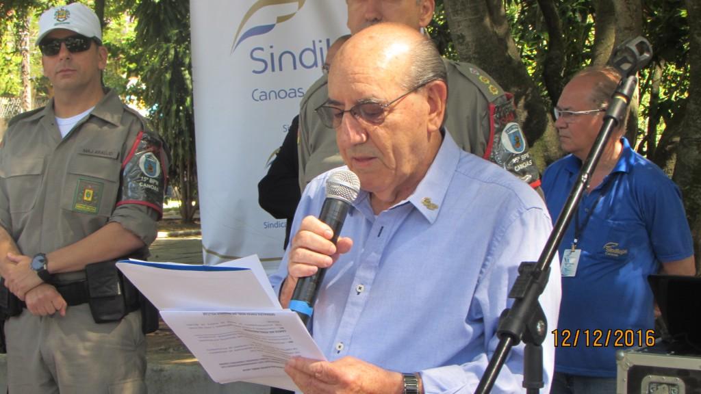 O presidente do Sindilojas diz que Temer deve fazer reforma que o pais necessita
