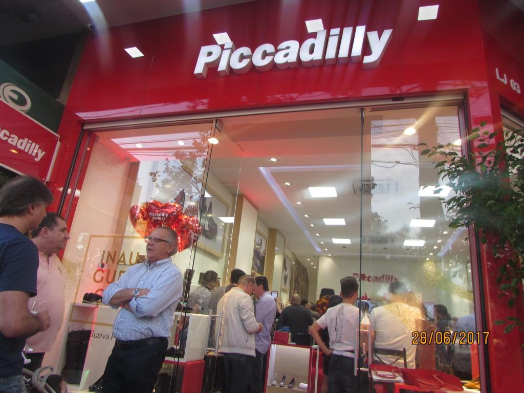 Loja Exclusiva da Piccadilly chega em Canoas b6c8dc5542