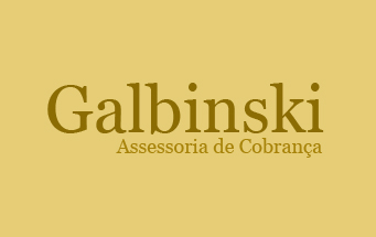 Galbinski Assessoria de Cobrança