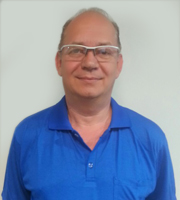 Julio Antônio Sampaio Porto (Assistente Comercial)