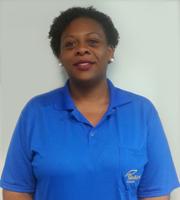 Patricia Ramos da Silva (Assistente Administrativa)