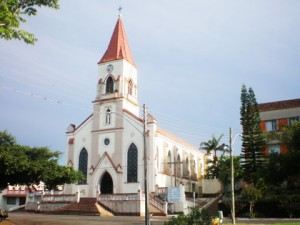 Santo Antônio da Patrulha, RS